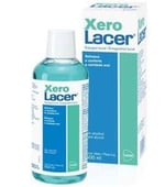 Enxaguante Bucal Lacer Xero 500mL