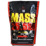 Mass 25.550 Health Labs Morango, 3kg