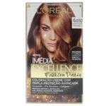 Tintura Imédia Excellence Fashion Paris L'Oréal Cor: Chocolate Passarela, Nº 6.032