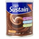 Complemento Alimentar Sustain Regular chocolate, lata com 450g