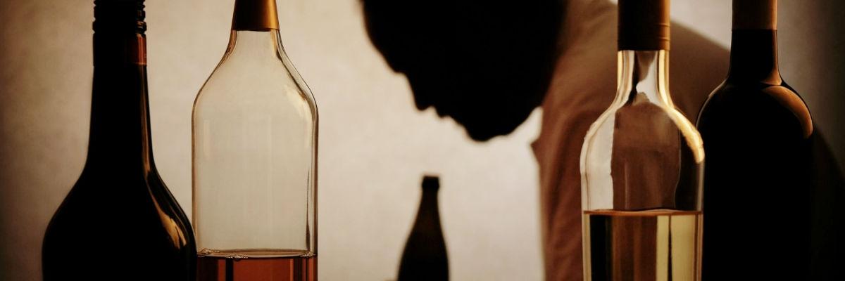 A codificação de alcoolismo em mulheres