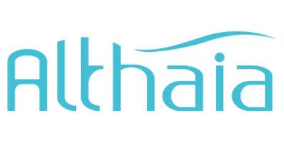 Logo althaia consulta remedios