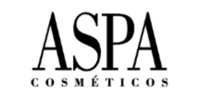 Logo aspa cosmeticos consulta remedios