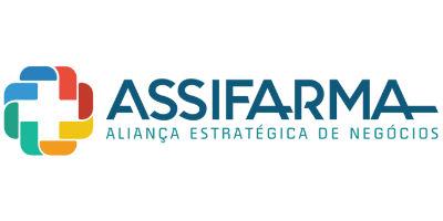 Logo assifarma consulta remedios
