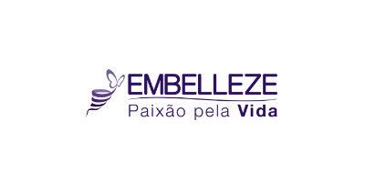 Logo embelleze consulta remedios