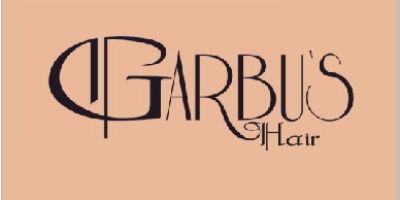 Logo garbus hair consulta remedios