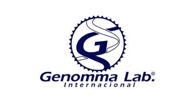 Logo genomma lab consulta remedios