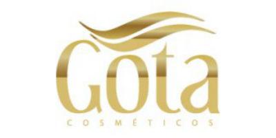 Logo gota dourada consulta remedios