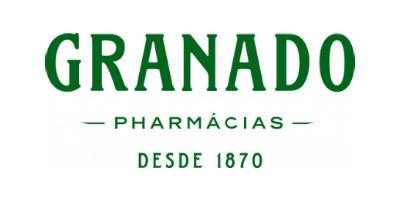 Logo granado pharmacias consulta remedios