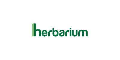 Logo herbarium consulta remedios