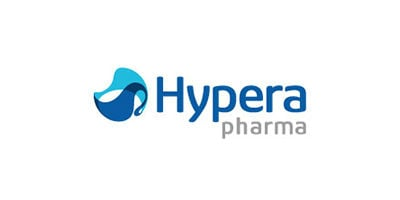 Resultado de imagem para hypera pharma logo