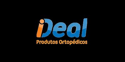 Logo ideal ortopedicos consulta remedios
