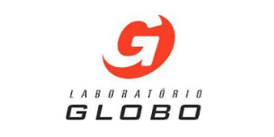 Logo laboratorio globo consulta remedios