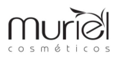 Logo muriel cosmeticos consulta remedios