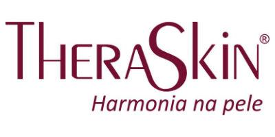 Logo theraskin consulta remedios