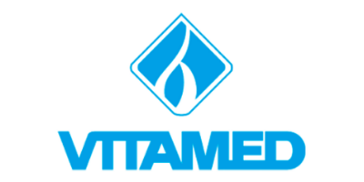 Logo vitamed consulta remedios
