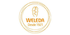 Logo weleda consulta remedios