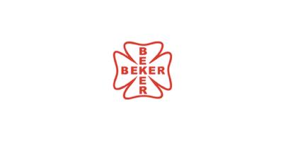 Logo beker