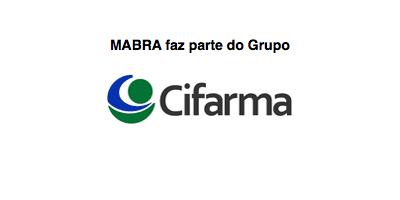 Logo mabra