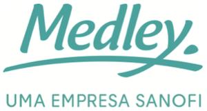 Medley logo consulta remedios