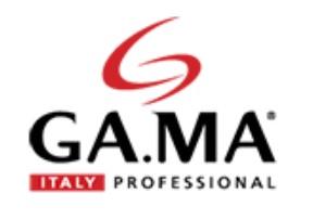 Gama logo consulta remedos