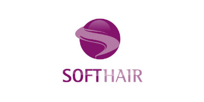 Logo soft hair consulta remedios