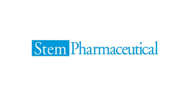 Logo stem pharmaceutical consulta remedios