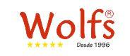 Logo wolfs consulta remedios