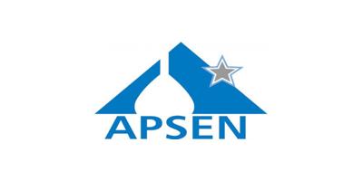 Logo apsen