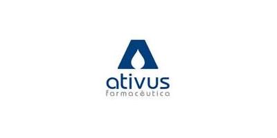 Logo ativus