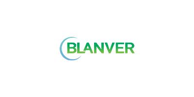 Logo blanver