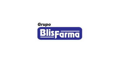 Logo blisfarma