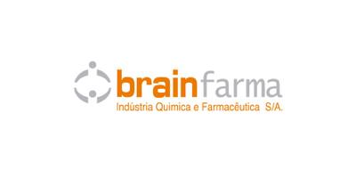 Logo brainfarma