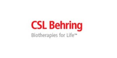 Logo csl behring