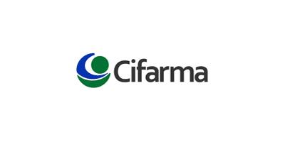 Logo cifarma
