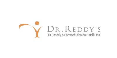 Logo doctor reddy's