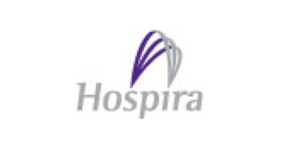 Logo hospira