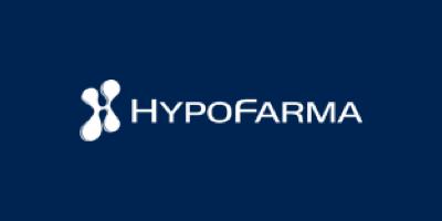 Logo hypofarma