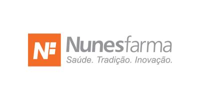 Nunesfarma Distribuidora de Produtos Farmacêuticos Ltda.