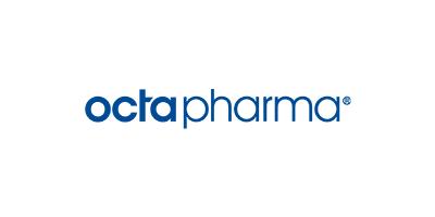 Logo octapharma