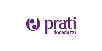 Logo prati donaduzzi
