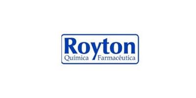 Logo royton