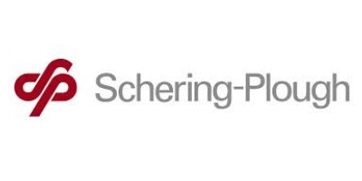 Logo schering plough