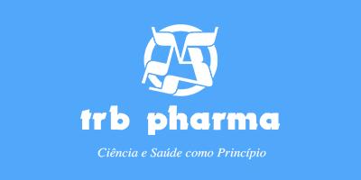 Logo trb pharma