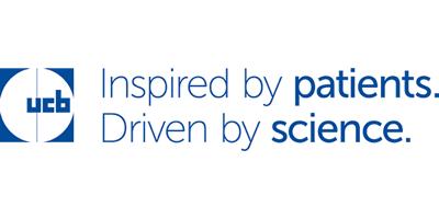 Logo ucb pharma