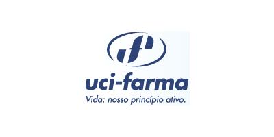 Logo uci farma