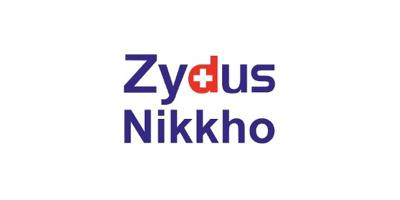 Logo zydus nikkho