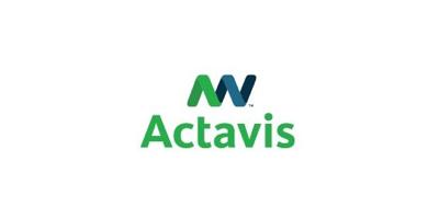 Logo actavis