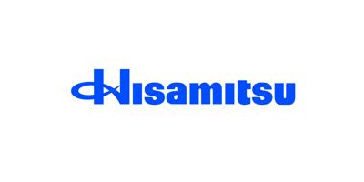 Logo hisamitsu