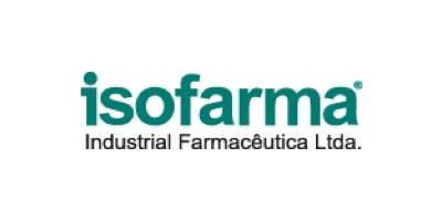Logo isofarma